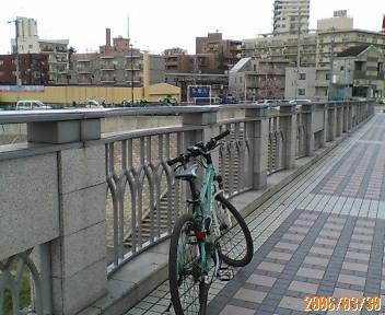 東京だよ、おっかさん