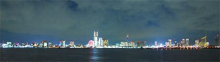 Yokohamanoyakei