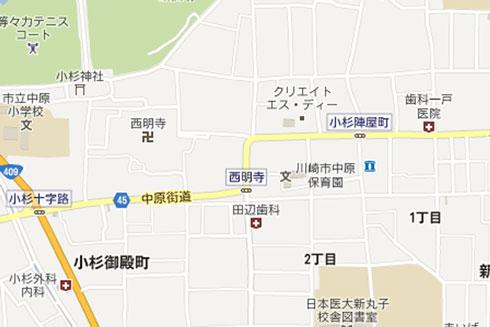 Musasikosugi