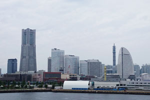 Yokohamaannnai