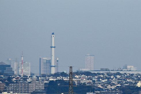 Yokohamahodogaya